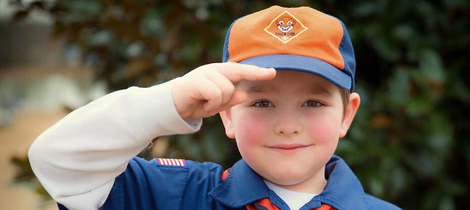 Cub Scout Programs