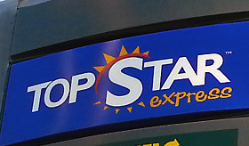 Top Star Express