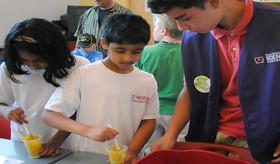 DSC Volunteer Opportunities