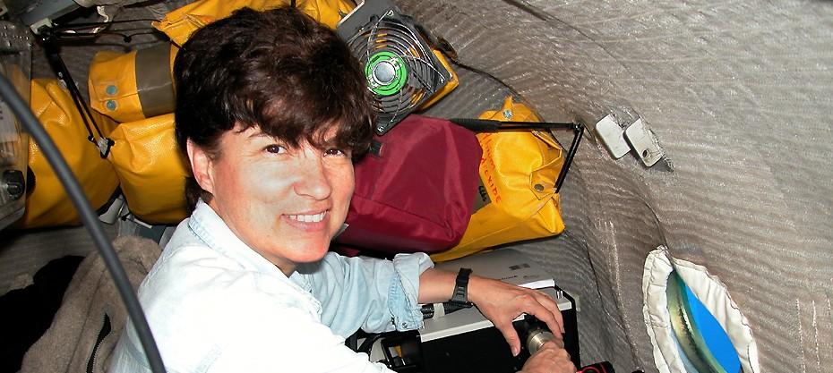 Edie Widder, Ph.D.