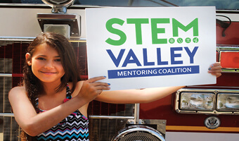 STEM Valley Mentoring Coalition