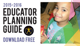 2016 Educator Planning Guide