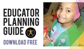 DSC 2016 Educator Planning Guide