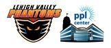 Lehigh Valley Phantoms and PPL Center