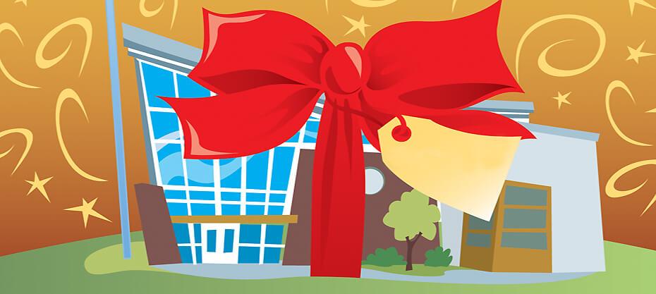 Da Vinci Science Center Gift Membership