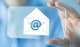 Free E-Mail Updates