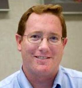 Kevin Fogash