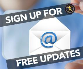 DSC E-Mail Updates