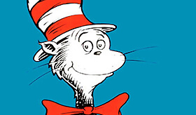 Seuss on the Loose Weekend