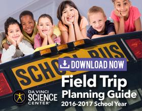 DSC 2017 Field Trip Guide