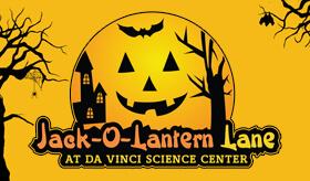 Jack-O-Lantern Lane