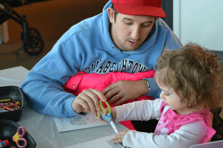 Little Learner Activities