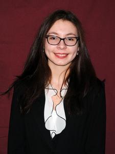 Alesandra Temerte, Junior, Central Bucks High School East