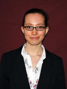 Sophia Swartz, Senior, Central Bucks High School South